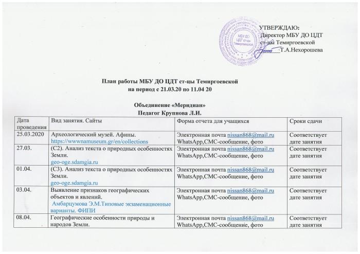 План_Меридиан